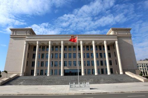 广州市南沙区人民法院(广东自由贸易区南沙片区人民法院)201