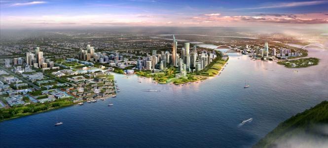 广州市南沙新区明珠湾开发建设管理局2019年公开招聘授薪人员