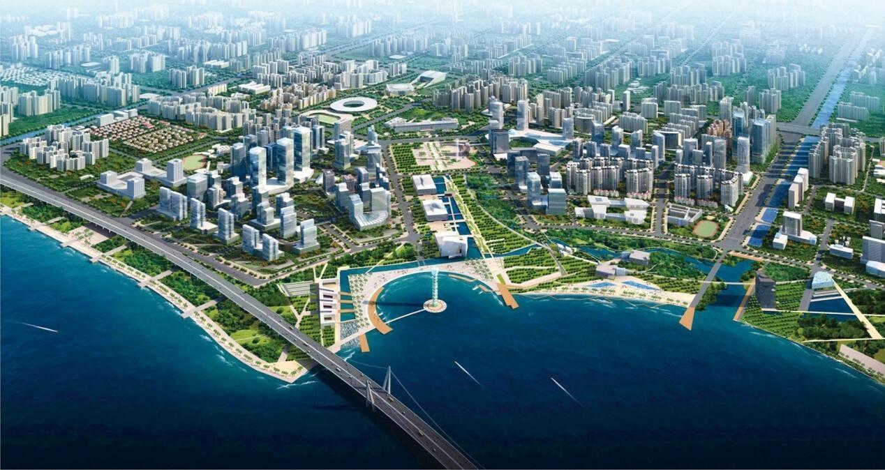 广州市南沙新区产业园区开发建设管理局2019年公开招聘授薪人