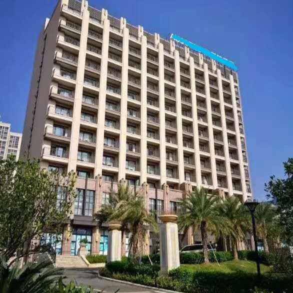 广州南鸿酒店有限公司