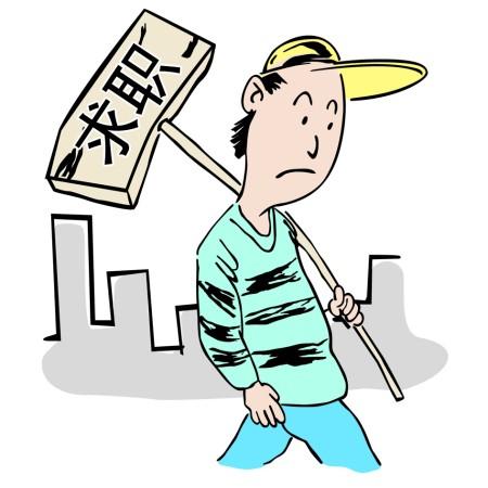 卓才人力市场新春招聘会时间调整通知: